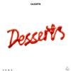 Cazzette - Desserts -  FLAC 44kHz/24bit Download
