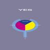 Yes - 90125 -  FLAC 192kHz/24bit Download