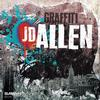 JD Allen - Graffiti -  FLAC 44kHz/24bit Download