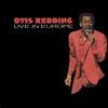 Otis Redding - Live in Europe -  FLAC 96kHz/24bit Download