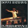 Donny Hathaway - In Performance -  FLAC 192kHz/24bit Download