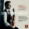Distant Light - Renaud Capucon plays Bach & Vasks