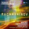 Sir Simon Rattle - Rachmaninov: Symphonic Dances, The Bells -  FLAC 44kHz/24bit Download