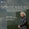 Sir Simon Rattle - Schoenberg: Orchestral Works -  FLAC 44kHz/24bit Download