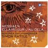 Sir Simon Rattle - Messiaen Eclairs sur l'au-dela... -  FLAC 44kHz/24bit Download