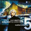 Sir Simon Rattle - Mahler: Symphony No. 5 -  FLAC 44kHz/24bit Download
