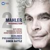 Sir Simon Rattle - Mahler: Symphony No. 2, 'Resurrection' -  FLAC 44kHz/24bit Download