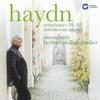 Sir Simon Rattle - Haydn: Symphonies 88-92, Sinfonia Concertante -  FLAC 44kHz/24bit Download
