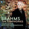 Sir Simon Rattle - Brahms: The Symphonies -  FLAC 44kHz/24bit Download