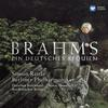 Sir Simon Rattle - Brahms: Ein deutsches Requiem (A German Requiem) -  FLAC 44kHz/24bit Download