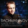 Vassily Petrenko - Rachmaninov: Symphony No. 1 & Prince Rostislav -  FLAC 96kHz/24bit Download