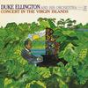 Duke Ellington and His Orchestra - Concert in the Virgin Islands -  FLAC 192kHz/24bit Download