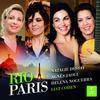 Liat Cohen/Natalie Dessay - Rio-Paris -  FLAC 96kHz/24bit Download