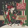 Brian Setzer Orchestra - Rockin' Rudolph -  FLAC 44kHz/24bit Download