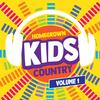 Homegrown Kids - Homegrown Kids Country, Vol. 1 -  FLAC 44kHz/24bit Download