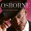 Jeffrey Osborne - A Time For Love -  FLAC 96kHz/24bit Download