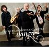 European Guitar Quartet - Danza -  FLAC 96kHz/24bit Download