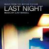 Clint Mansell - Last Night -  FLAC 192kHz/24bit Download