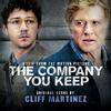 Cliff Martinez - The Company You Keep -  FLAC 48kHz/24Bit Download