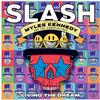 Slash - Living The Dream -  FLAC 48kHz/24Bit Download
