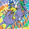 Dead & Company - Saratoga Performing Arts Center, Saratoga Springs, NY, 6-20-2017 (Live) -  FLAC 96kHz/24bit Download