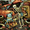 Dead & Company - Little Caesars Arena, Detroit, MI 11/24/17 (Live) -  FLAC 48kHz/24Bit Download