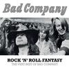 Bad Company - Rock 'N' Roll Fantasy: The Very Best Of Bad Company -  FLAC 96kHz/24bit Download