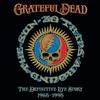 The Grateful Dead - 30 Trips Around the Sun: The Definitive Story (1965-1995) -  FLAC 192kHz/24bit Download