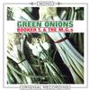 Booker T & The MG's - Green Onions -  FLAC 192kHz/24bit Download