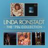 Linda Ronstadt - The 70's Studio Album Collection -  FLAC 192kHz/24bit Download