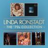 Linda Ronstadt - The 70's Studio Album Collection -  FLAC 96kHz/24bit Download