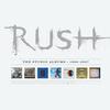 Rush - The Studio Albums 1989-2007 -  FLAC 96kHz/24bit Download