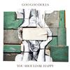 The Goo Goo Dolls - You Should Be Happy -  FLAC 44kHz/24bit Download