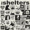 The Shelters - The Shelters -  FLAC 96kHz/24bit Download