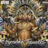B.o.B - Psycadelik Thoughtz -  FLAC 44kHz/24bit Download