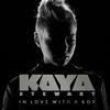 Kaya Stewart - In Love With A Boy EP -  FLAC 48kHz/24Bit Download