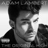Adam Lambert - The Original High -  FLAC 44kHz/24bit Download