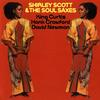 Shirley Scott & The Soul Saxes - Shirley Scott & The Soul Saxes -  FLAC 96kHz/24bit Download