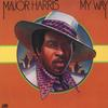 Major Harris - My Way -  FLAC 96kHz/24bit Download