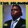 Solomon Burke - King Solomon -  FLAC 192kHz/24bit Download