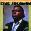 Solomon Burke - King Solomon -  FLAC 96kHz/24bit Download