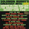Solomon Burke - Solomon Burke's Greatest Hits -  FLAC 96kHz/24bit Download