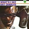 Ray Charles - What'd I Say -  FLAC 192kHz/24bit Download