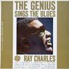 Ray Charles - The Genius Sings The Blues -  FLAC 96kHz/24bit Download