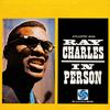 Ray Charles - Ray Charles In Person -  FLAC 96kHz/24bit Download