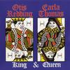 Otis Redding and Carla Thomas - King & Queen -  FLAC 192kHz/24bit Download