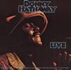 Donny Hathaway - Live -  FLAC 96kHz/24bit Download