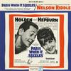 Nelson Riddle and His Orchestra - Paris When It Sizzles -  FLAC 192kHz/24bit Download