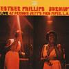 Esther Phillips - Burnin' (Live At Freddie Jetts's Pied Piper, L.A.) -  FLAC 192kHz/24bit Download