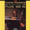 Eddie Harris - Plug Me In -  FLAC 192kHz/24bit Download